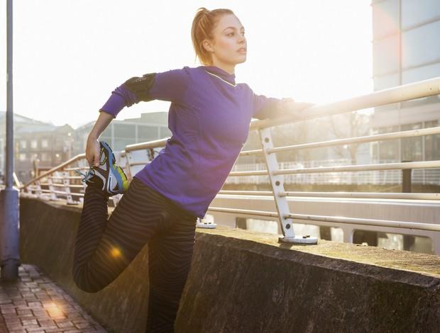 Corrida mulher (Foto: Getty Image)