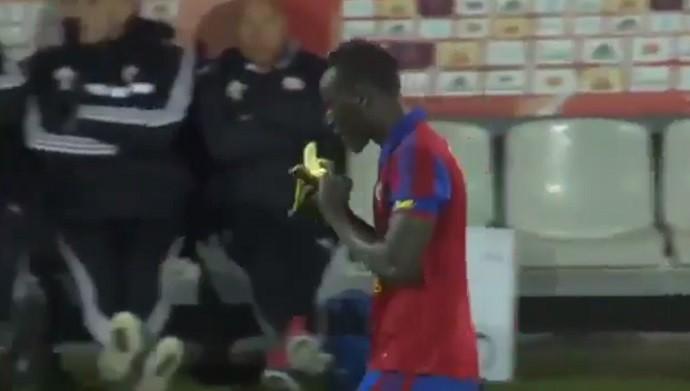 Banana terceira divisão França