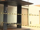 Corpo de pai morto em assalto no Dia das Crianças é velado em Goiás