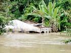 Acre vai monitorar nível dos rios para se antecipar às enchentes