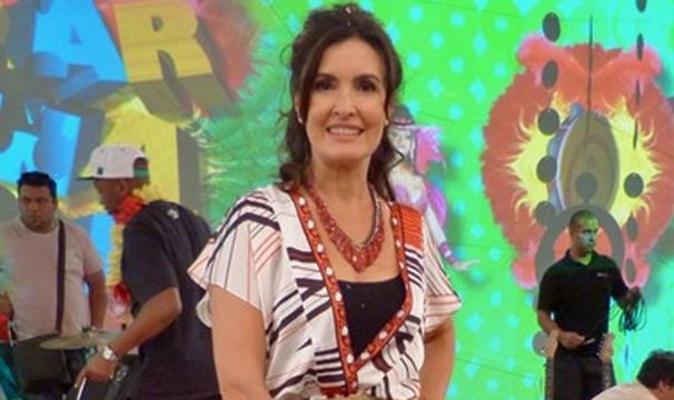Encontro com Fátimas Bernardes (Foto: Divulgação/TV Globo)