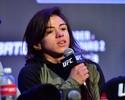 """Após vitória, Gadelha quer luta contra Carla Esparza: """"Só depende do UFC"""""""