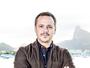'A Gata Comeu': Danton Mello passeia e relembra cenários da novela no Rio
