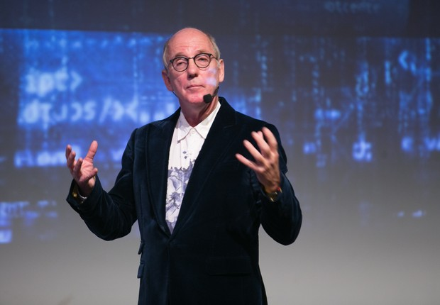 O sociólogo e antropólogo holandês Carl Rohde (Foto: Divulgação)