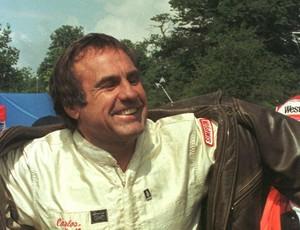 Carlos Reutemann era um piloto talentoso, mas nunca conseguiu um título (Foto: Reprodução/Facebook)