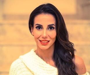 Tania Khalill | Reprodução / Facebook