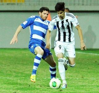Flavinho Valêncio acerta com a Chapecoense até o fim do ano (Foto: Reprodução)