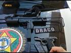 Draco faz ação contra milicianos na Zona Oeste do Rio e apreende armas