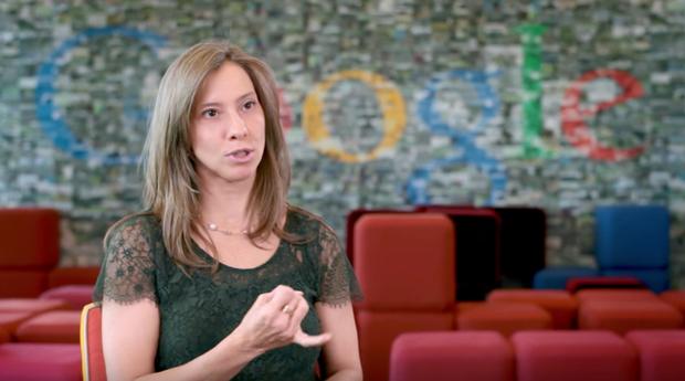 Os 4 elementos da cultura de resultados do Google