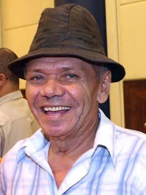 Manoel do Côco estava internado há 15 dias (Foto: Canindé Soares/G1)