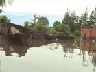 Chuva leva 12 cidades a decretar situação de emergência no RS