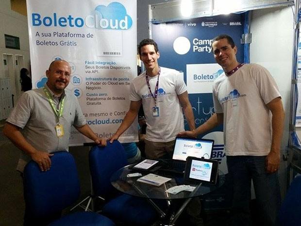 Startup potiguar foi criada há nove meses (Foto: Divulgação/Agência Sebrae)