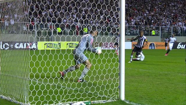 Atlético-MG x Botafogo - Copa do Brasil 2017 - globoesporte.com ce97cfed81ece