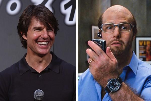 Tom Cruise (Foto: Getty Images / Reprodução)