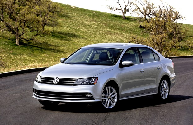 Volkswagen Jetta 2016 (Foto: Divulgação)
