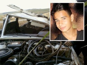 Adolescente de 16 anos morre em acidente em Divisa Nova. (Foto: Alfenashoje)