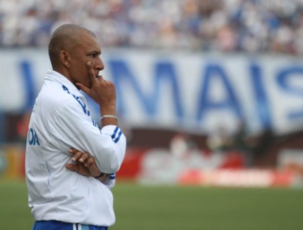 Hemerson Maria treinador avaí (Foto: Jamira Furlani / Divulgação Avaí FC)