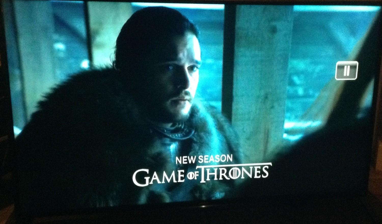 Resultado de imagem para HBO divulga cenas inéditas de suas séries para 2017, incluindo GOT!