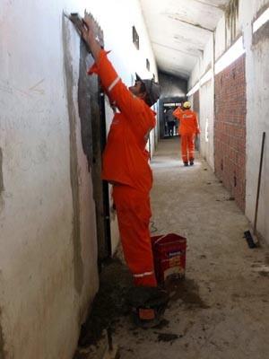 Um mês após motins, RN tem presos fora de celas e fugas em presídios