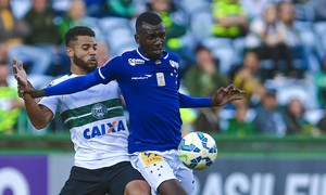 Allano Cruzeiro (Foto: Geraldo Bubniak/Light Press)