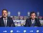 CBF anuncia comissão olímpica com integrantes de seis clubes brasileiros