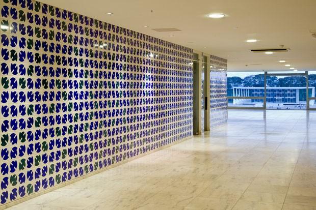 Brasília-DF, 20/07/2011. Fotos do Palácio do Planalto. Foto: Roberto Stuckert Filho/PR. (Foto:  )
