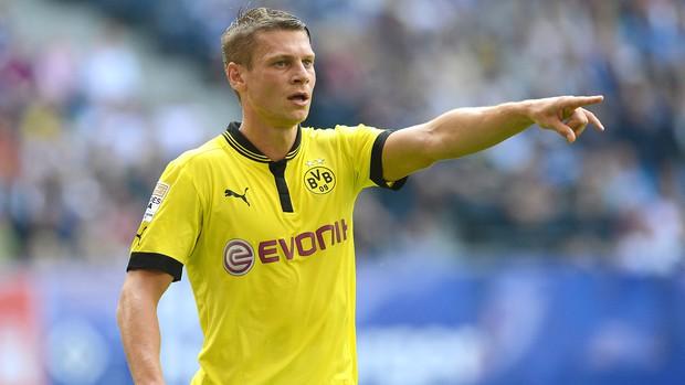 Lukasz Piszczek do Borussia Dortmund  (Foto: AFP)