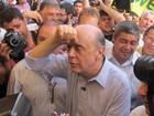 Serra afirma que vai revitalizar Rua Voluntários da Pátria