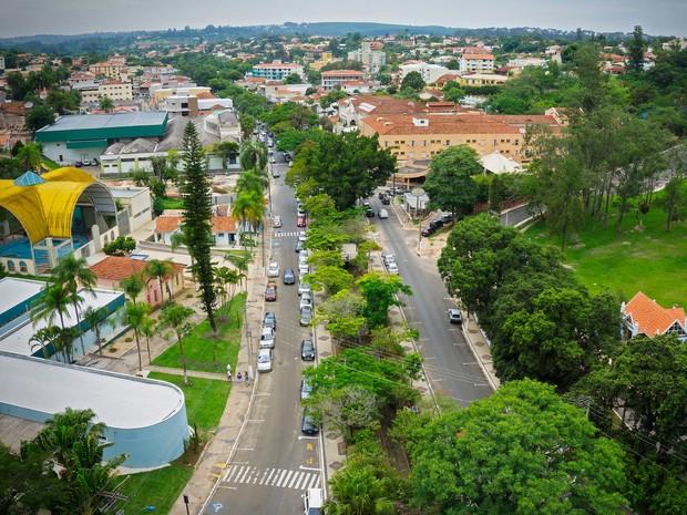 902e0f479 Águas de São Pedro completa 76 anos nesta segunda-feira (25) (Foto