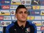 Diretor do Juventus confirma interesse em Verratti, do Paris Saint-Germain