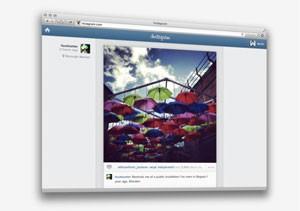 Instagram lança versão para a web, mas só para visualizar fotos (Foto: Divulgação)