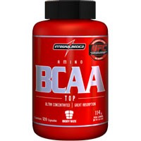 BCAA (Foto: Divulgação)