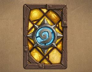 Ilustração especial para o verso das cartas será dada para quem jogar 'HearthStone' contra jogadores de carne e osso (Foto: Divulgação/Blizzard)