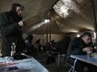 'Congelada' pelo frio, Europa registra mais 40 mortes