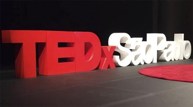 TEDxSãoPaulo: evento acontece em São Paulo (Foto: Reprodução)
