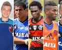 Por elenco enxuto, Flamengo negocia empréstimos de pratas da casa