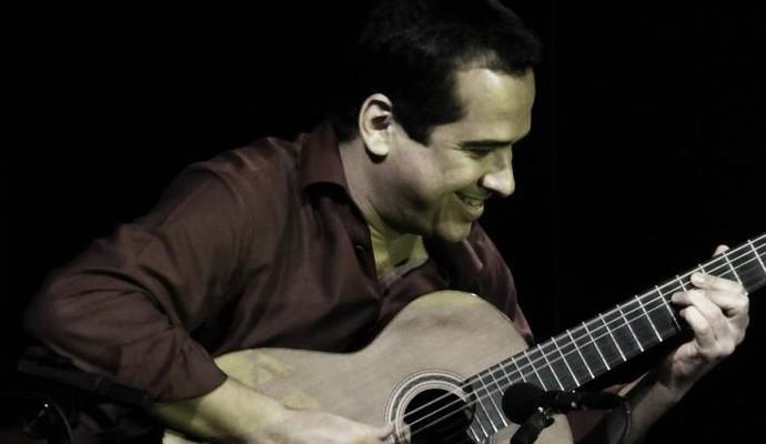 violonista zé paulo becker (Foto: Divulgação site zé paulo becker)