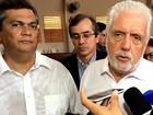 Governador do MA critica divulgação de grampos pelo juiz Sérgio Moro