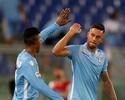 Lazio leva susto no fim, mas abre o Italiano com vitória em casa