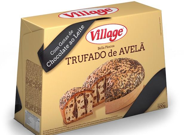Bella Páscoa trufado (Foto: Divulgação)