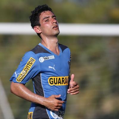 daniel botafogo (Foto: Satiro Sodré / Botafogo)