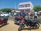 Comerciante é morto a tiros e esposa fica ferida em cidade no Sul do Piauí