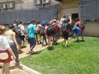 TRE altera locais de votação devido a ocupações de unidades de educação