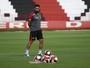 Com Braga ativo na A2, Fonseca quer acelerar preparação do Botafogo-SP