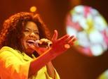 FIG: Margareth Menezes e 'Plutão' são atrações do festival nesta quinta-feira