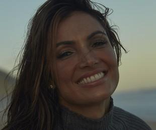 Patrícia Poeta fala sobre jornada no entretenimento e família | Bruna Castanheira