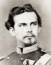 O rei Ludwig II da Baviera (Foto: Creative Commons)