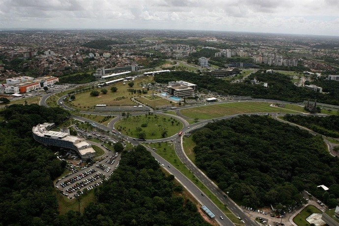 Circuito de Salvador