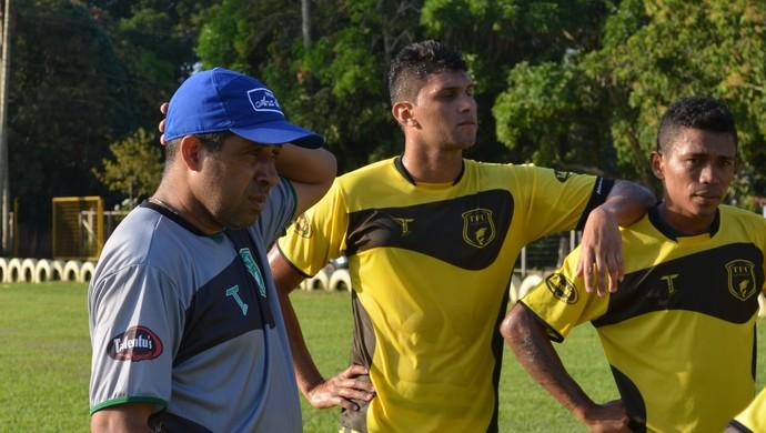 flavio goiano tapajós (Foto: Weldon Luciano/GloboEsporte.com)