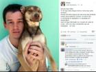 Morre Ninão, o cachorro de Curitiba que tinha milhares de fãs na internet